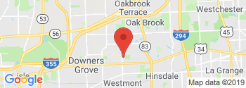 Google Map of Connolly Law Office P.C.'s Location